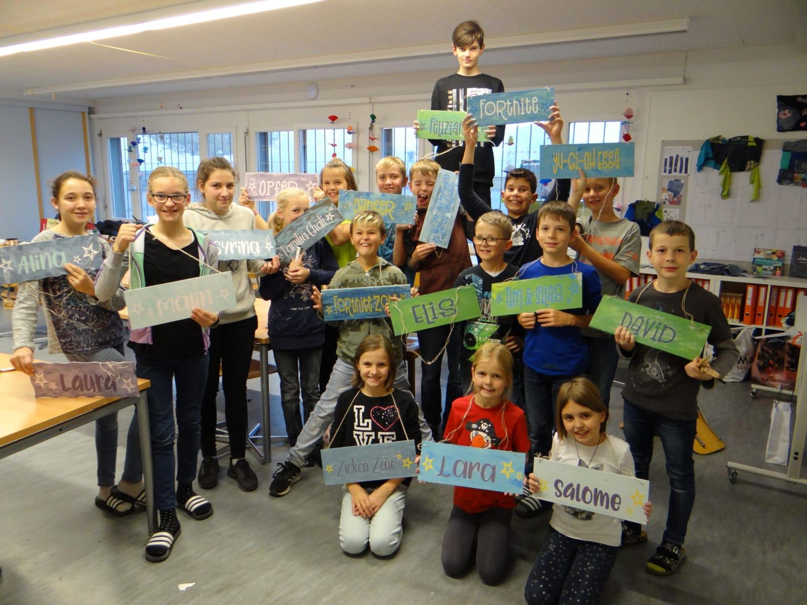 Weihnachtsbasteln 4 Klasse.Basteln Für Kinder 4 6 Klasse Vom 14 November 2018